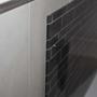 Picture of Slate Effect Acrylic Bathroom Splashback