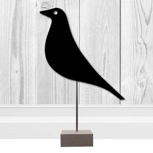 Picture of Scandi Bird on Stand