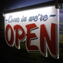 Picture of LED Open Sign