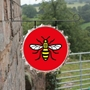 Picture of Bottle top shaped sign - Add Your Own Image.
