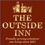 Picture of Large Home Bar Outdoor Square Sign