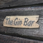 Picture of Personalised Driftwood Plywood Sign
