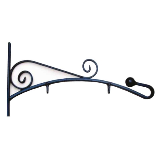 Picture of Curved Hanging  Bracket Only